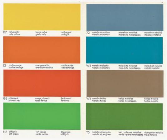 im lack spiegeln sich die zeiten lackiererblatt. Black Bedroom Furniture Sets. Home Design Ideas