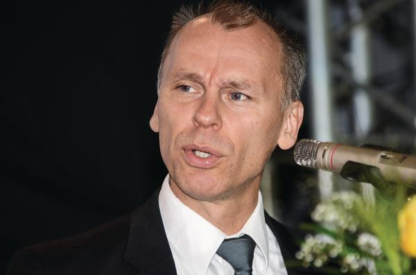 Gerady Polch
