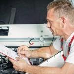 Kunden- und Auftragsbearbeitung