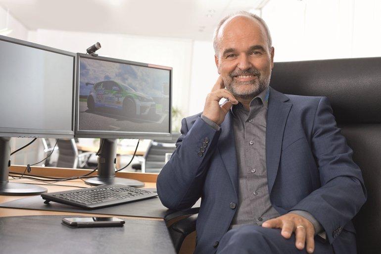 Stefan Schmadtke