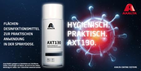Axalta AXT130