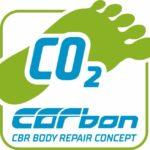 Karosseriereparatur mit dem CBR-System von Carbon