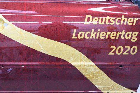 deutscher Lackierertag 2020