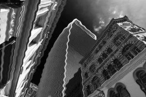 Kleinstruktur Oberfläche