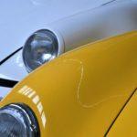 Autos mit H-Kennzeichen
