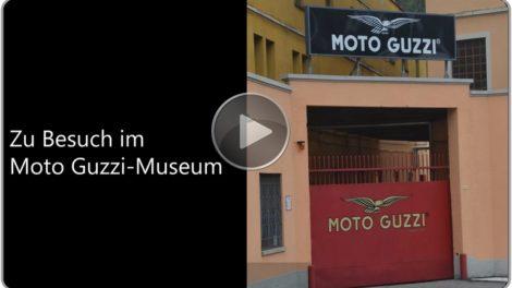 Moto Guzzi-Museum