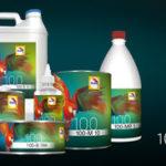 Wasserbasislack Glasurit präsentiert neue Reihe 100