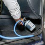 Corona-Krise im Kfz-Betrieb: Reinigung und Fahrzeugdesinfektion