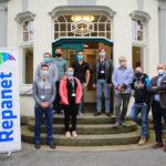 Next Generation: Repanet hilft bei Betriebsübergabe