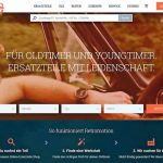 Retromotion Website