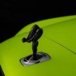 Rolls Royce Black Badge in Sonderfarbtönen