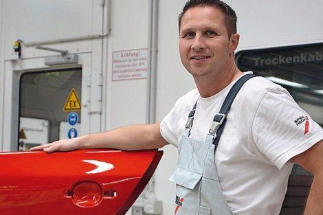 Sandner,_Jörg_Leiter_Training._Spies_Hecker_Deutschland_GmbH.