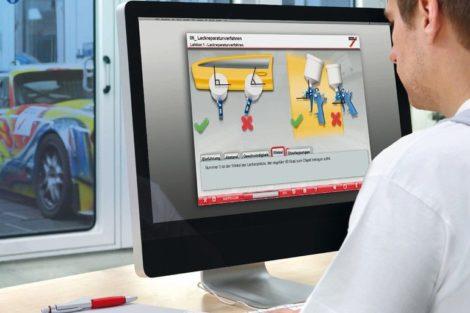 Spies Hecker: E-Learning für Kunden jetzt kostenlos
