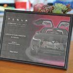 Tesla Zertifikat