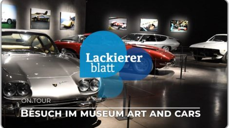 Museum Art & Cars (MAC)