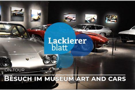 Museum Art & Cars (MAC)