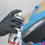 SprayMax Kunststofflack