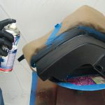 SprayMax Strukturspray
