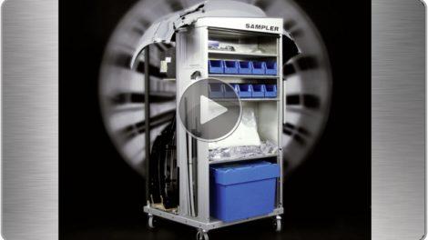 SAMPLER Keller Profi-Lack GmbH
