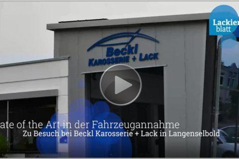 Beckl Karosserie + Lack