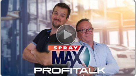 SprayMax Spot Repair