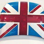 Kevin Lewis Union Jack