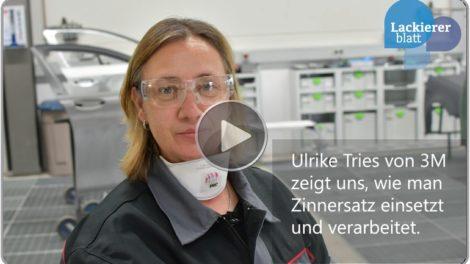 3M Ulrike Tries