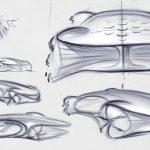 """Designskizze:_Mercedes-Benz_VISION_AVTR_-_inspiriert_von_""""Avatar"""":_Der_Name_des_Konzeptfahrzeugs_steht_für_ADVANCED_VEHICLE_TRANSFORMATION_und_verkörpert_die_Vision_von_Mercedes-Benz_Designern,_Ingenieuren_und_Trendforschern_für_Mobilität_in_ferner_Zukunf"""