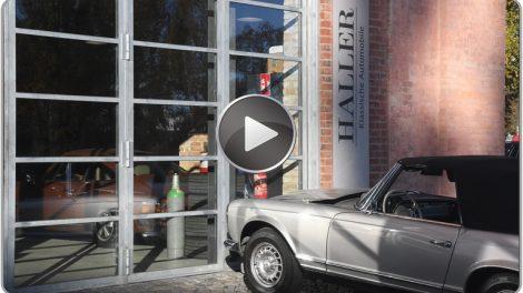 Haller Klassische Automobile