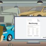 Unfallersatzwagen: weniger Aufwand
