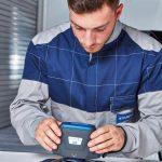 Standox hat einen exklusiven Sonderfarbton entwickelt. Kunden der Lackmarke können ihn aus der Mischbank generieren